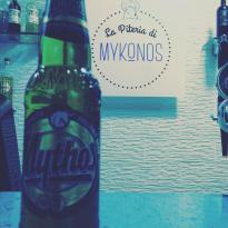 La Piteria di Mykonos