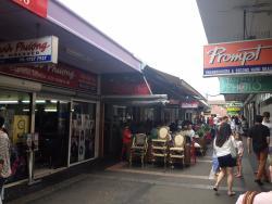 Cafe Nho