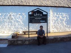 St John's Schoolhouse Museum