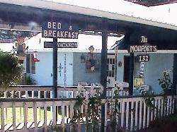 Monfort's Bed & Breakfast