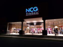 NCG Cinema Monroe