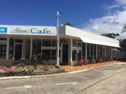 Cafe Valencia