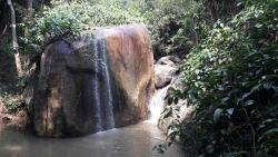 Wang Sao Thong  Waterfall