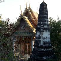 Wat Khao Krailas