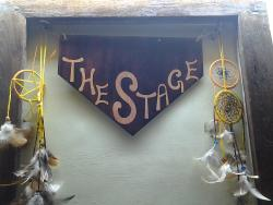 The Stage Boutique