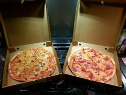Da Luciano Pizzeria
