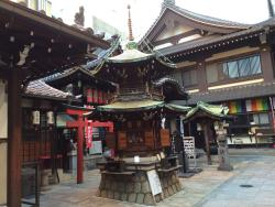 Fukusho-in Temple