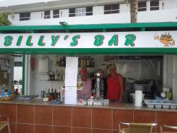 Billy's Bar