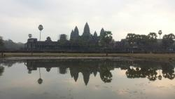 Angkor Private Day Tour