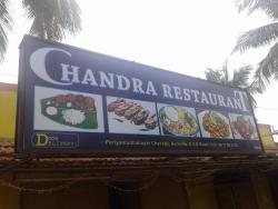 Chandra Restaurant