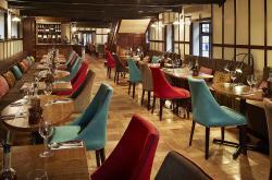 Wildwood Restaurant