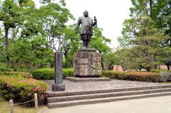 Ieyasu Tokugawa Statue
