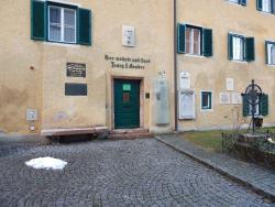 Gruber Museum
