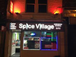 Spice Village Halifax