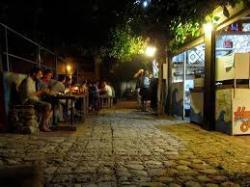 Cafe Aftas