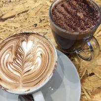 Port Espresso