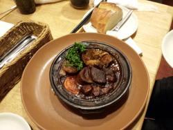 Teishokuya Cafe Warun