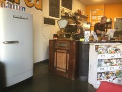Cafe Kindred