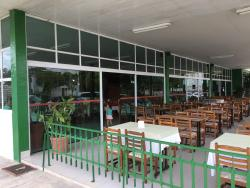 Wimpy - A Casa do Bacalhau