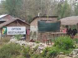 Option Restaurant