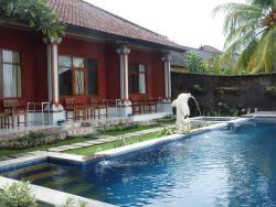 Wahyu Dana Hotel