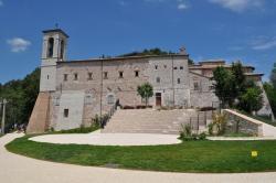 Basilica of Saint Ubaldo