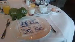 Restaurant s' Anders Eten en Drinken Vinkeveen