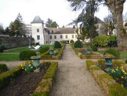 Musée d'Art de d'Histoire de la ville de Meudon