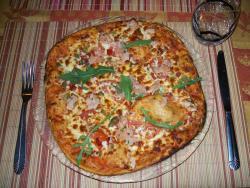 Pizzeria du Chateau