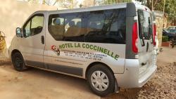 Hotel La Coccinelle