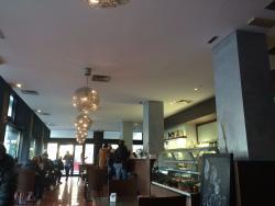 Caffe Amman