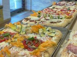La Pizza Sfiziosa