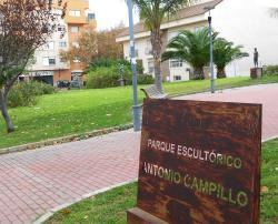 Parque Escultórico Antonio Campillo