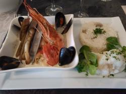 Restaurant Lou Cigalou