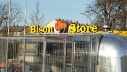 Bison Food Store
