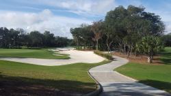 Tranquilo Golf Course