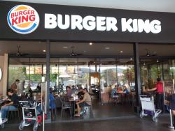 Burger King Ngurah Rai