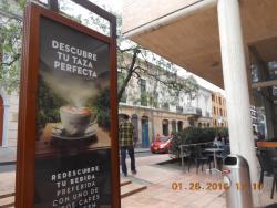 Juan Valdez Café - Centro Cultural