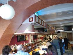 Cafeteria Tauro