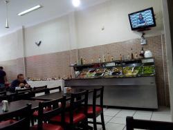 D'Verita Restaurante