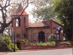 Museo de la Fotografia El Castillito