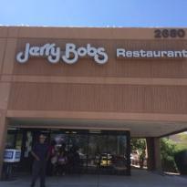 Jerry Bob's Restaurant
