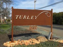 Turley cellars