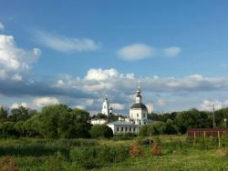 Vyazma Museum of History and Local Lore