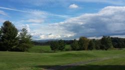Draper Valley Golf Club