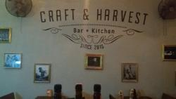 Craft and Harvest