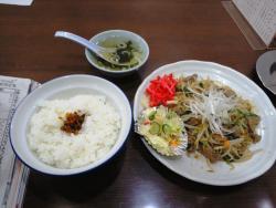 Chinese Cuisine Ogawa
