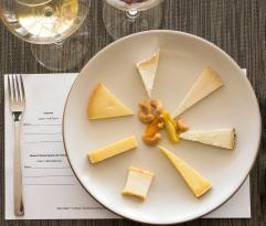 Janet Fletcher's World Cheese Tour