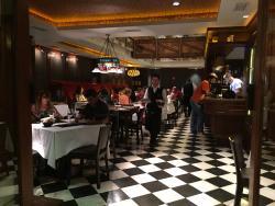 La Lucia Grill & Bar