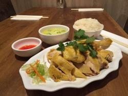 Amaysia Restaurant